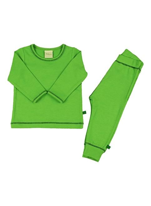Aniij 2 li Takım Yeşil